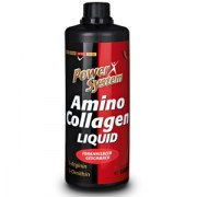 Заказать Power System Amino Collagen Liquid 1000 мл