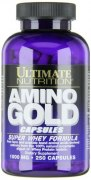 Заказать Ultimate Amino Gold 250 капс