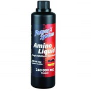 Заказать Power System Amino Liquid 232000 мг 500 мл