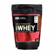 Заказать ON Whey Gold Standard 454 гр пакет