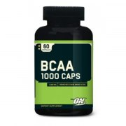 Заказать ON BCAA Mega Size 1000 мг 60 капс